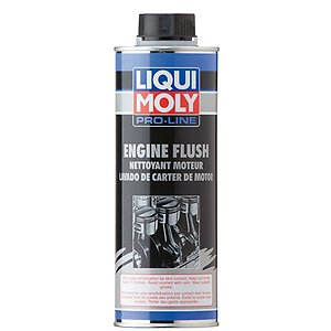 Liqui Moly Pro line inside the engine cleaner 500ml Flushing