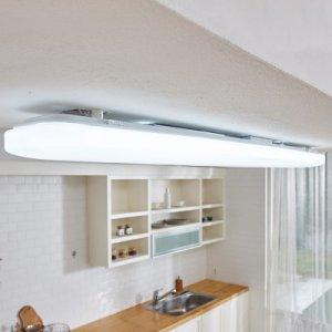 [텐바이텐] 비츠조명 LED 데이 주방등 60W