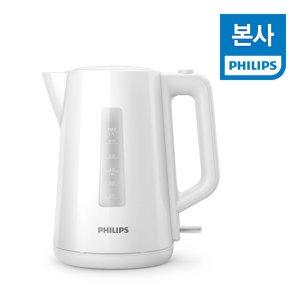 PHILIPS 필립스 무선 전기포트 3000 시리즈 HD9318/00