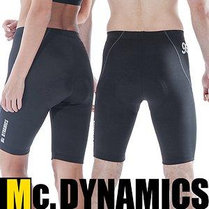Mc.DYNAMICS 전문바이크전용팬츠 자전거의류-3D패드