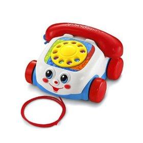 Fisher Price / Fisher-Price Brilliant Basics Chatter Telephone