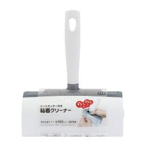 Clpica 일본산 테이프 클리너 강접착 본체