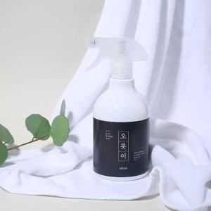 오롯이 편백나무 수액 100% 천연탈취제 650ml
