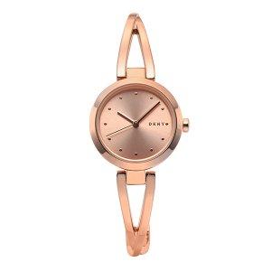 DKNY 도나카란뉴욕 NY2812 레나토 여성 메탈시계 26mm