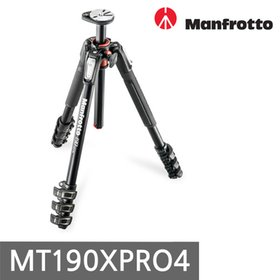 정품 Manfrotto 맨프로토 MT190XPRO4 /공식매장디카몰