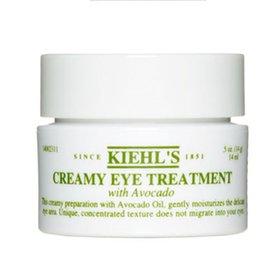 [Global selling] Kiel / Eye Treatment / Kiehls Creamy Eye Treatment with Avocado / 14ml