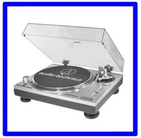 Audio Technica / turntable / 2 saekjung alternatively / AT-LP120-USB