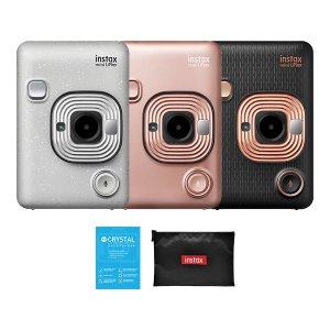 ★앱특가 172,000원★ 인스탁스 미니 리플레이+액정필름+SD카드/폴라로이드