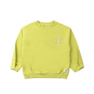 [갤러리아]옐로우 티셔츠(BU14TS02YE)