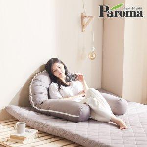 ★긴급특가★ 파로마 프렌즈 U자형 바디필로우 레그쿠션