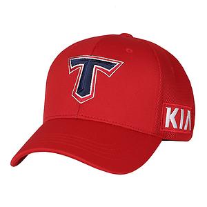 [티켓MD샵][KIA타이거즈] 2017 KIA TIGERS GAMER CAP (VELCRO)