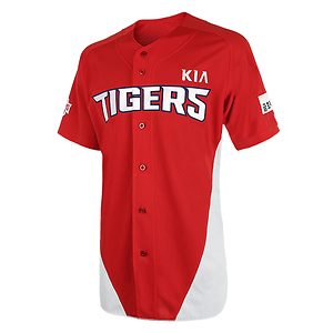 [티켓MD샵][KIA타이거즈] 2017 KIA TIGERS JERSEY AWAY