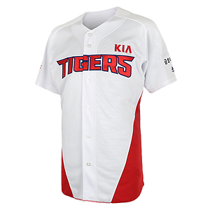 [티켓MD샵][KIA타이거즈] 2017 KIA TIGERS JERSEY HOME