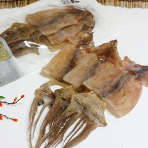 [수산쿠폰20%] 울돌목 동해안 마른 오징어 3미/5미 건오징어 오징어