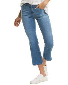 J Brand Selena True Love Bootcut Jean