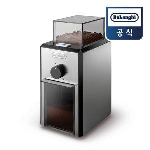 KG89 드롱기 커피 그라인더/원두분쇄기/ ens