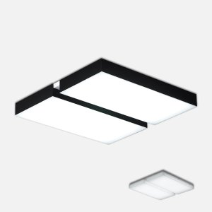 LED 거실등 소프트 100W