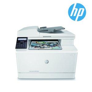 HP M183fw 와이파이 컬러 레이저 팩스기 복합기