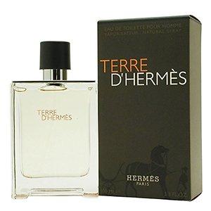 Hermes ttereu Der Metz eau de toilette 100ml Men's Fragrances