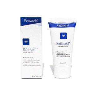 Reju Basil silicone gel Scar 30ml / RejuvaSil Silicone