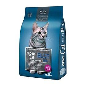 프로베스트 고양이 사료 블루 7.5kg