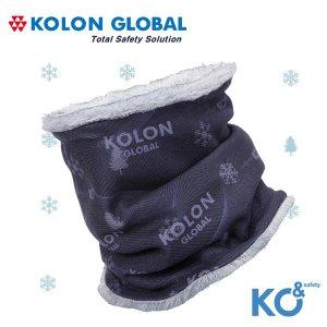 코오롱 넥게이터 넥워머  방한용품 겨울용품 스키용품