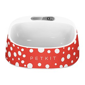 Petkit 펫킷 항균&스마트 저울식기 Polka Dot