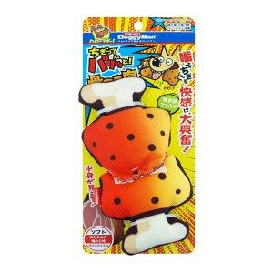 도기맨 합체인형 바비큐 장난감