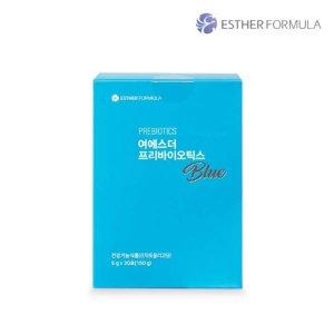 [현대백화점 미아점] [에스더포뮬러] 울트라 플로라 프리바이오틱스 블루 (30포)