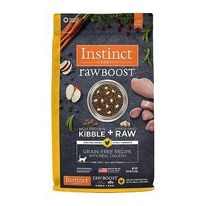 [유통기한 2020-12-11] 네이처스버라이어티 생식본능 RBK 치킨 캣 4.5kg