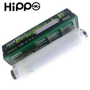 히포 LED터널등 욕실등/15w 20w 30W/크리스탈/두영