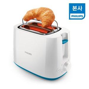 PHILIPS 필립스 데일리 컬렉션 토스터 HD2584/30