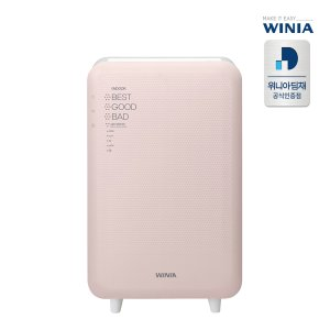 [최대 10% 카드할인] 최대173,130원 위니아 공기청정기 EPA14C0BEP