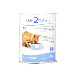 Step 2 Cat milk 400g PetAg KMR kitten foods
