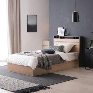 필로시 모던 슈퍼싱글 침대(엔슬립 E3 SS)