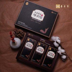 종근당 녹용홍삼스틱 애니타임 1박스 면역력증진