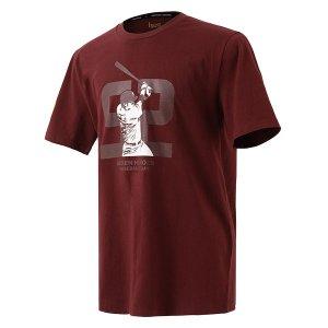 [티켓MD샵][넥센히어로즈] 박병호 5년연속 20홈런 기념 티셔츠