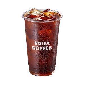 [기프티쇼] 이디야 (EX)ICED 카페 아메리카노