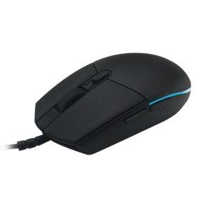 로지텍 G102 PRODIGY 게이밍 마우스 PC방 에디션 벌크