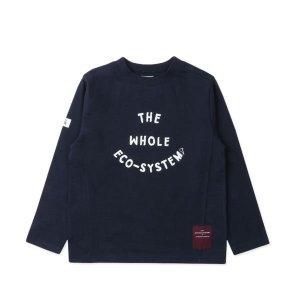 [갤러리아]남아 네이비 티셔츠(BU13TS05NV)