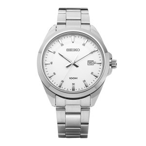 SEIKO 세이코 SUR205P1 네오 클래식 남성 메탈
