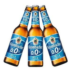 크롬바커 필스 24병(성인용) 무알콜맥주맛음료