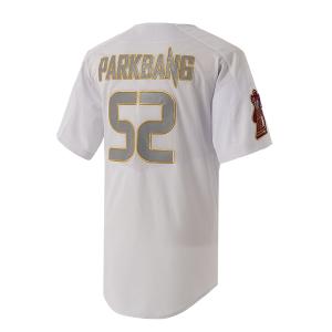 [티켓MD샵][넥센히어로즈] (판매종료) 박병호 5년연속 30홈런 기념 유니폼 (홈)