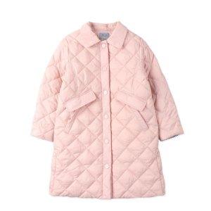 [갤러리아]여아 핑크 코트(BU12CT02PK)