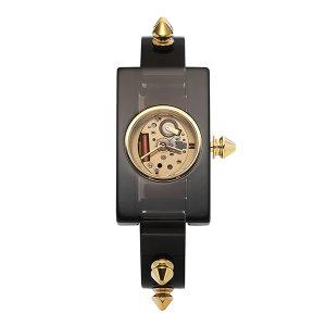 구찌 GUCCI YA143508 스켈레톤 뱅글형 여성 시계