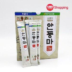 산약가공공장)안동 마 (10g*25ea)