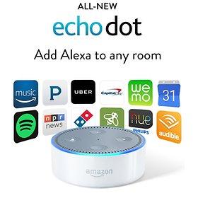 Amazon Eco Dot 2G / Amazon Echo Dot 2nd