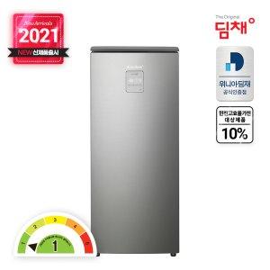 (5%쿠폰+포토리뷰) 딤채 소형 김치냉장고 EDS11EFMMS