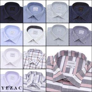 [AK수원점][예작셔츠] 남성 반소매 슬림핏 셔츠 20종 택1