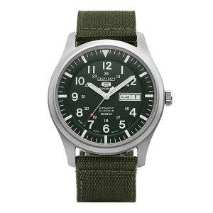 SEIKO 5 세이코 5 SNZG09J 오토매틱 나토밴드